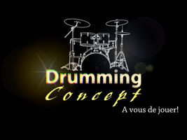 Drumming Concept